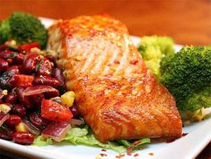 Salmon-a-la-mostaza