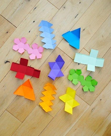 patron para hacer figuras geometricas2
