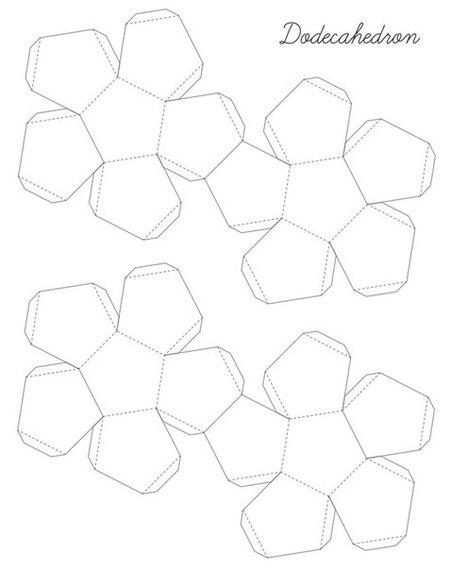 patron para hacer figuras geometricas3