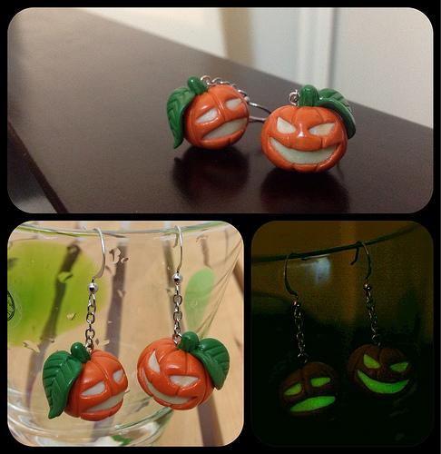calabazas-halloween-pendientes