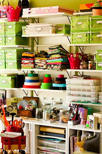 lugares-para-almacenar-material-manualidades