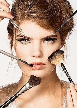 tips muy basicos para maquillarse
