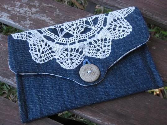 10 ideas de bricolaje para hacer con los pantalones vaqueros viejos3bg (1)