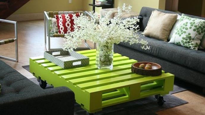 20 Ideas para Reciclar y Reutilizar Tarimas o Pallets Usadas en tu Casa (11)