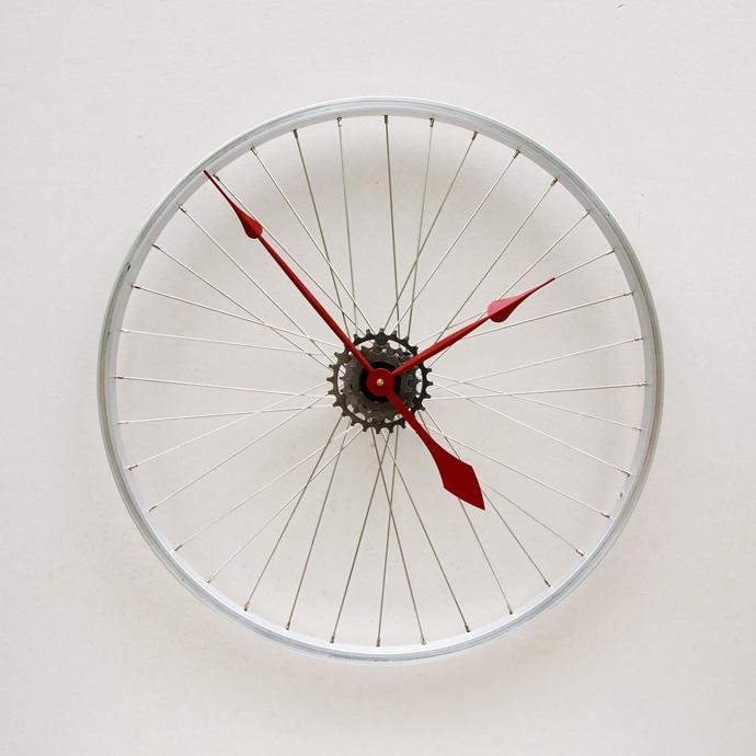 Ideas de Cómo reciclar bicicletas viejas04