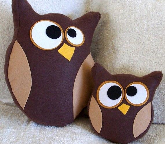 Modelos de almohadas con forma de animales (3)