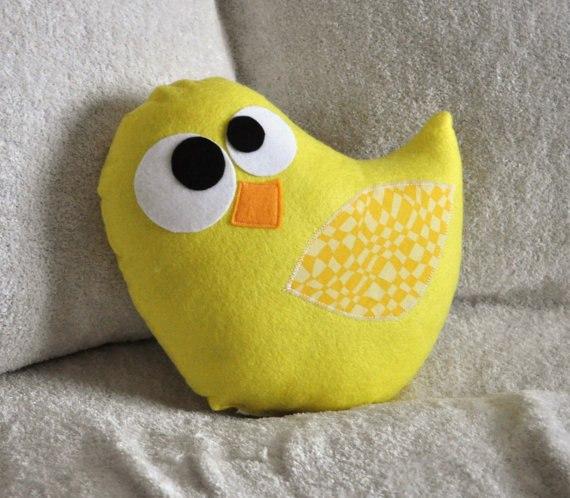 Modelos de almohadas con forma de animales (4)