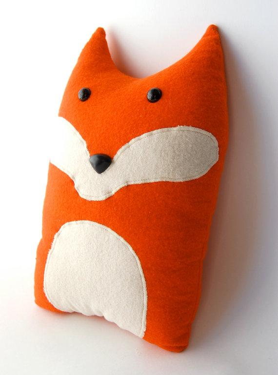 Modelos de almohadas con forma de animales (6)