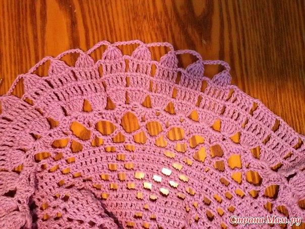 Moldes Para Hacer faldas de Verano Tejido en Crochet (4)