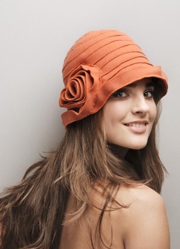 Sombreros de Tela (2)