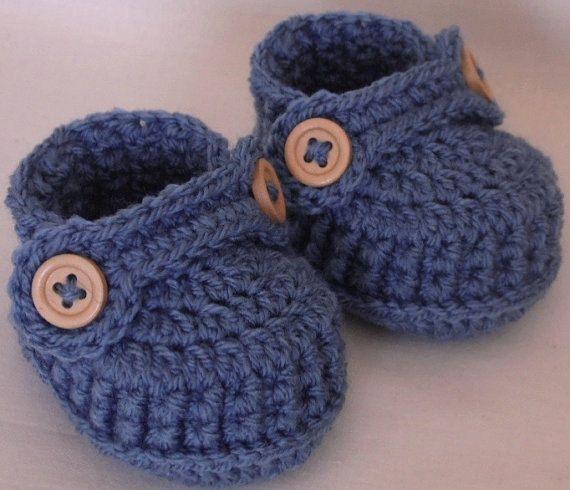 botitas en crochet patrones (2)