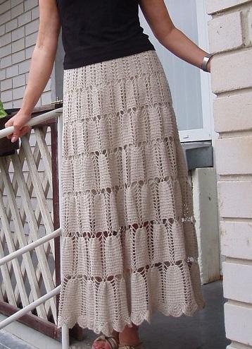 faldas a crochet (2)