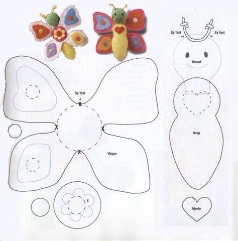 Manualidades con niños - 30 Miniaturas para el baño de
