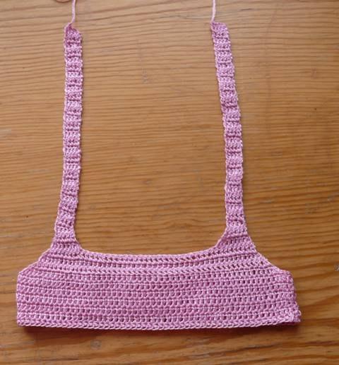 Patrones para hacer una blusa a crochet (3)