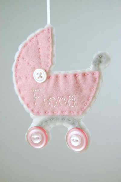 carreolas de fieltro para baby shower09