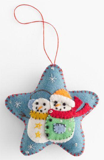 moldes de estrellas navidad en fieltro03