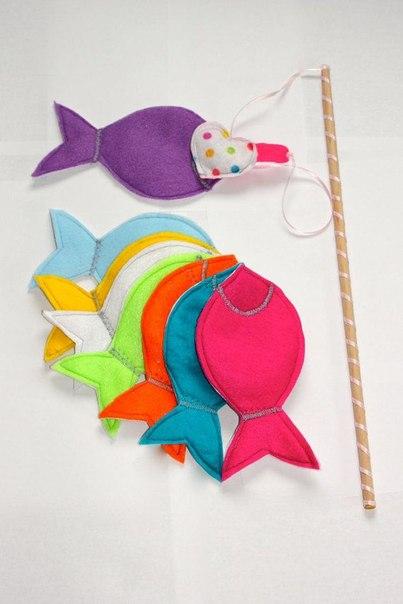 moldes de peces de fieltro (4)