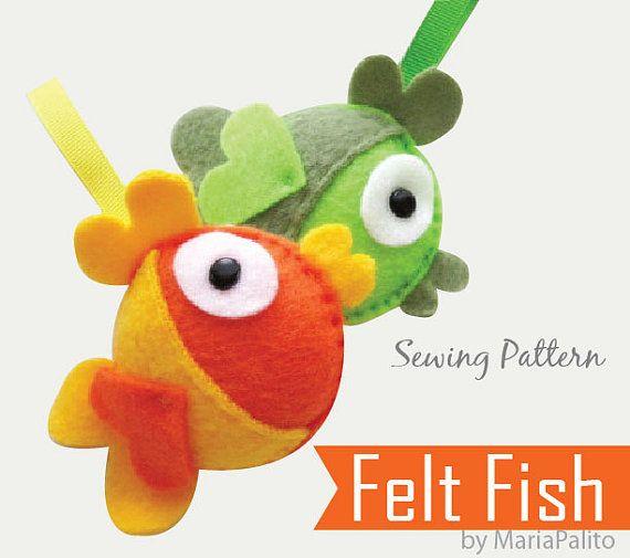 moldes de peces de fieltro (8)