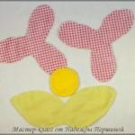 moldes para hacer originales flores de tela (7)