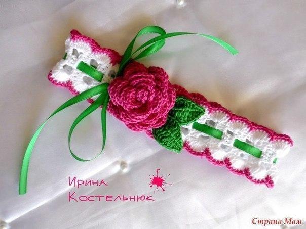 Conjunto para recién nacido a crochet patrones (5)