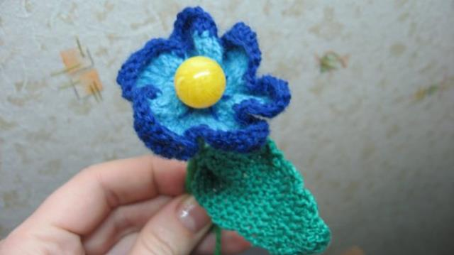 Flores a crochet ideas y ganchillo09