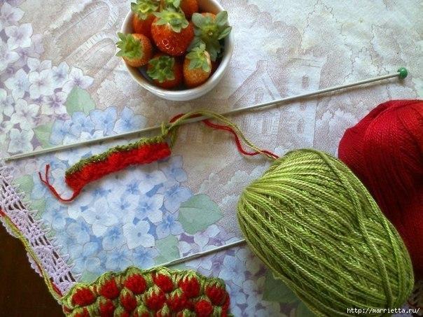 Punto fresa a crochet patrones04