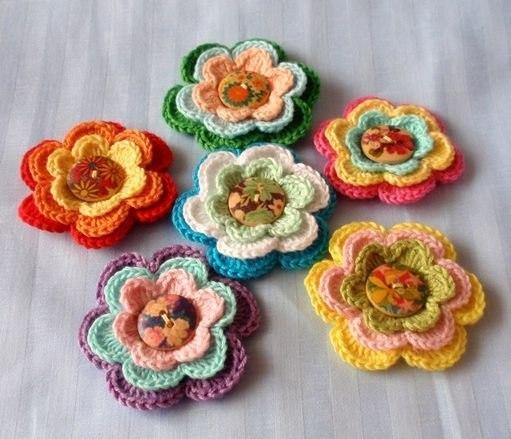 flores a crochet modelos06