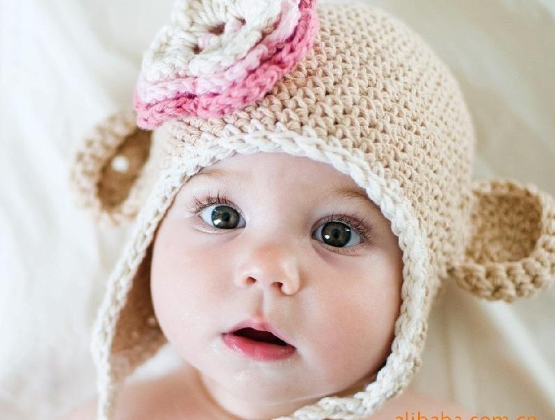 gorro crochet (2)