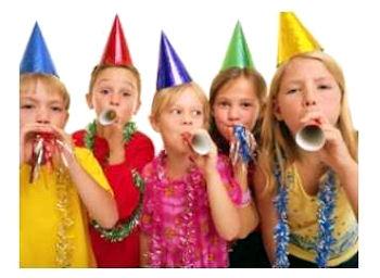 manualidades para cumpleaños infantiles