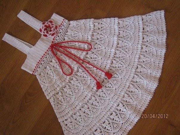 vestidos a crochet (2)