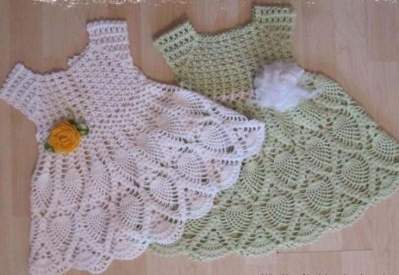 vestidos a crochet (5)