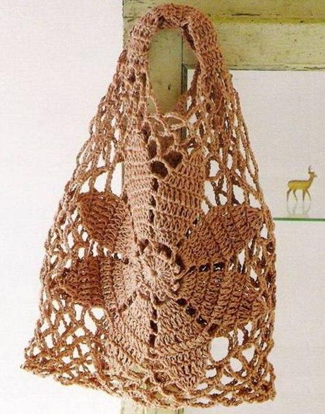 Patron para hacer un bolso de playa a crochet02