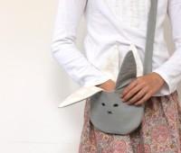 bolsos para niñas patrones