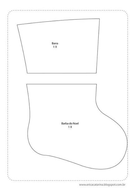moldes para hacer botas de fieltro decoradas03