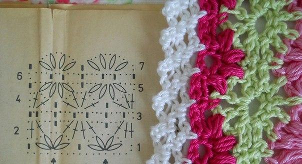 moldes para hacer una decoracion a crochet para almohadas y una manta06