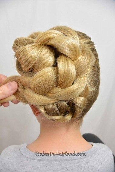 peinados trenzas paso a paso para niña04
