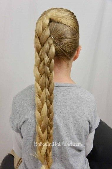 peinados trenzas paso a paso para niña05
