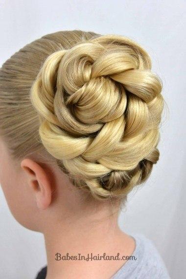 peinados trenzas paso a paso para niña07