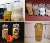 28 Creativas Formas De Volver A Utilizar Las Botellas De Plástico