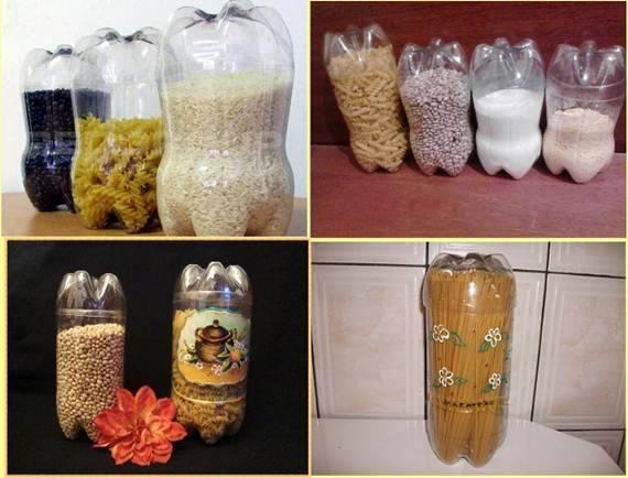 23 Creativas Formas De Volver A Utilizar Las Botellas De Plástico01