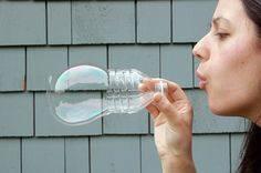 23 Creativas Formas De Volver A Utilizar Las Botellas De Plástico02