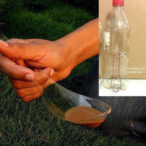 23 Creativas Formas De Volver A Utilizar Las Botellas De Plástico07