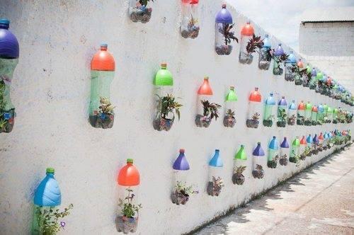 23 Creativas Formas De Volver A Utilizar Las Botellas De Plástico08