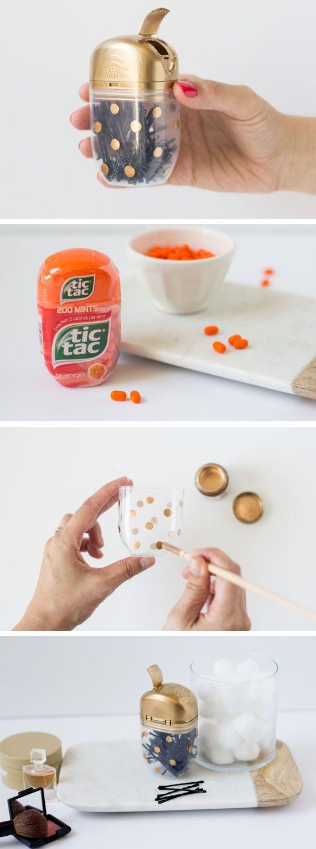 23 Creativas Formas De Volver A Utilizar Las Botellas De Plástico10