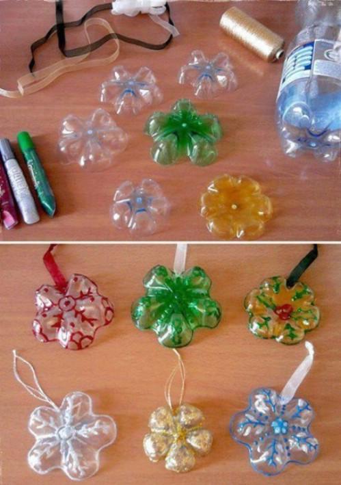 23 Creativas Formas De Volver A Utilizar Las Botellas De Plástico12
