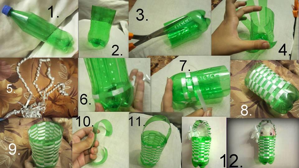 23 Creativas Formas De Volver A Utilizar Las Botellas De Plástico19