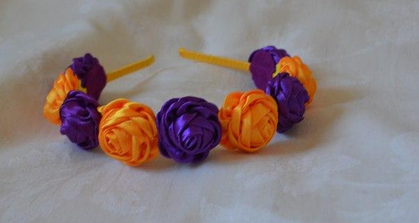 Bonitos tocados con flores para 15 años (4)