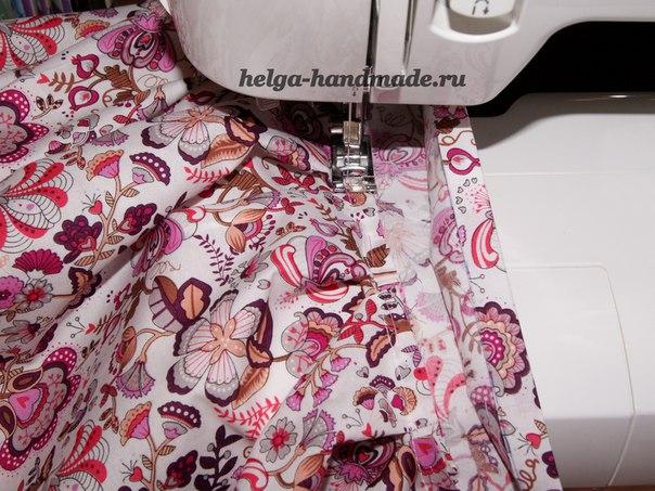 Como hacer una falda super facil (4)