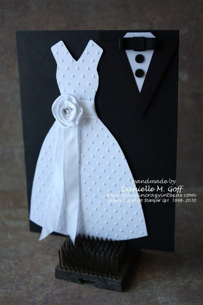 Ideas De Invitaciones De Boda Originales