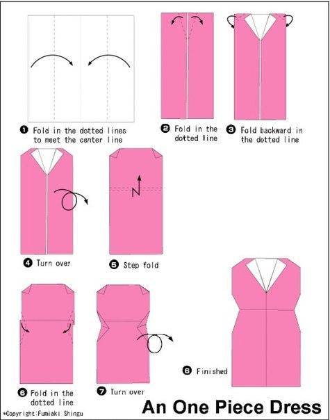 Moldes para hacer vestidos de papel para invitaciones (2)